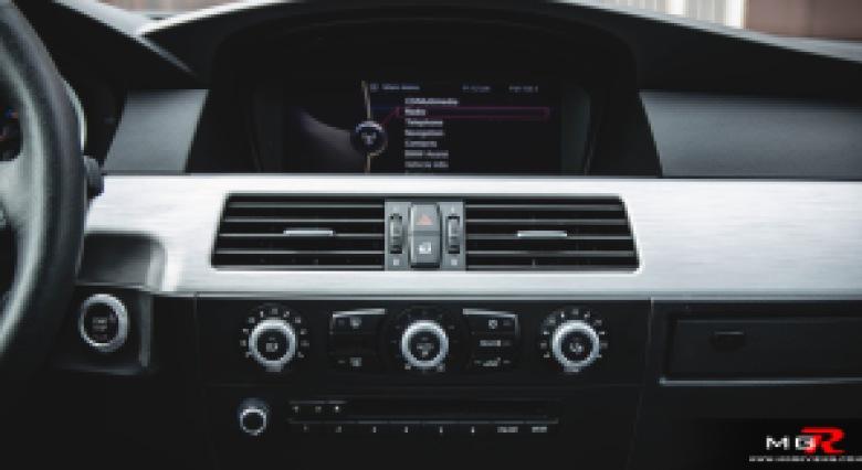 2010 BMW M5 6-speed Manual-11 copy