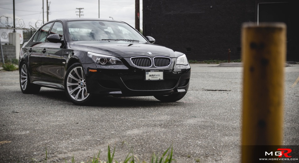 2010 BMW M5 6-speed Manual-7 copy