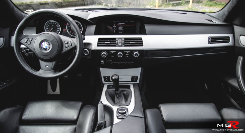 2010 BMW M5 6-speed Manual-9 copy