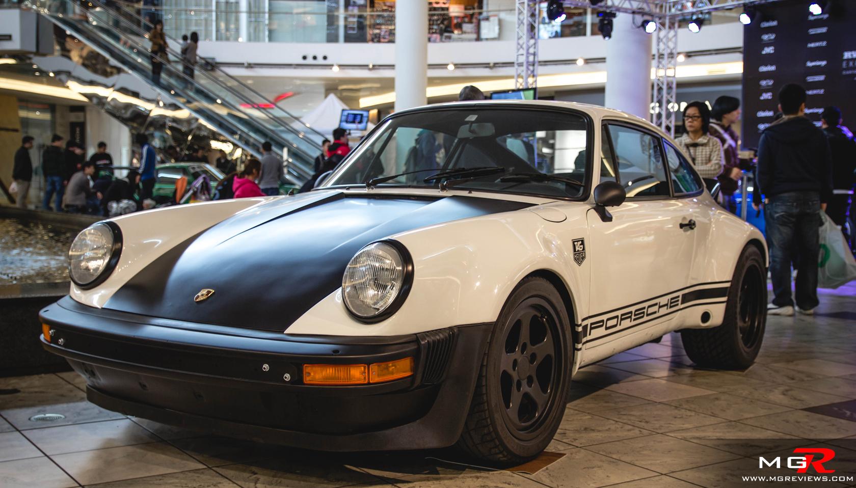 Rwb Porsche M G Reviews