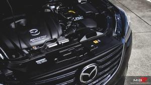 2016 Mazda CX-5 GT-7
