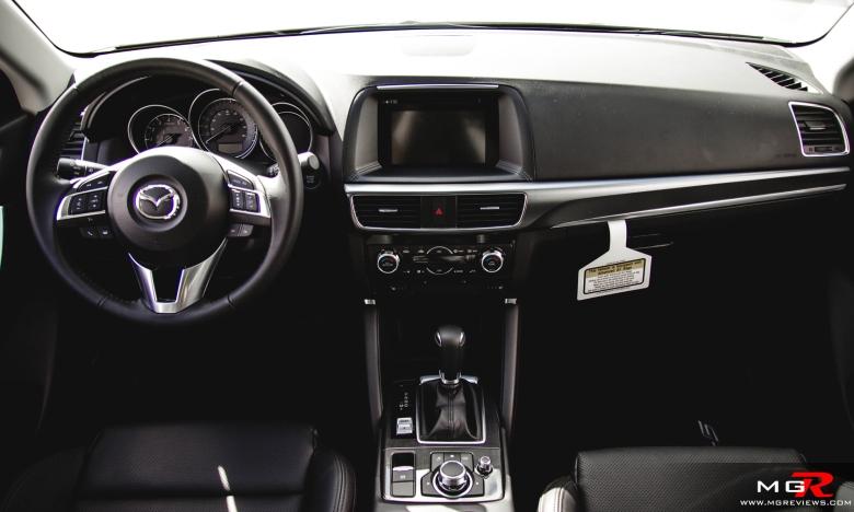 2016 Mazda CX-5 GT-9 copy