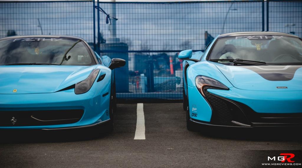 Porsche Center Langley Cars and Coffee - April 12 2015-10 copy
