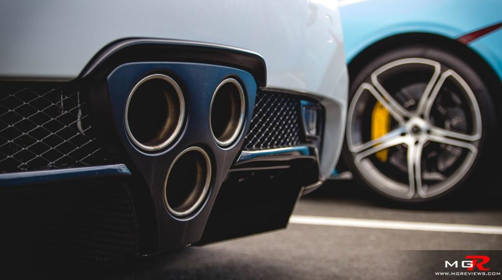 Porsche Center Langley Cars and Coffee - April 12 2015-18 copy