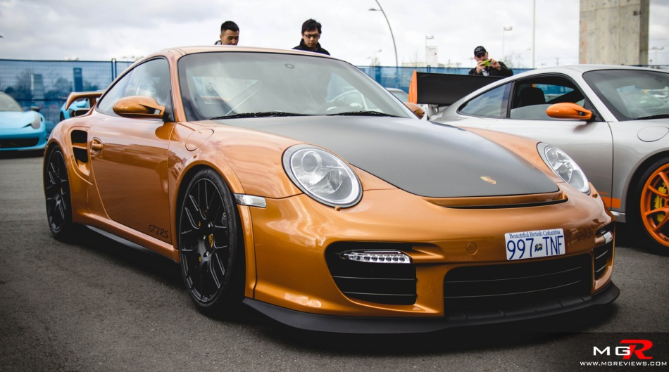 Porsche Center Langley Cars and Coffee - April 12 2015-21 copy