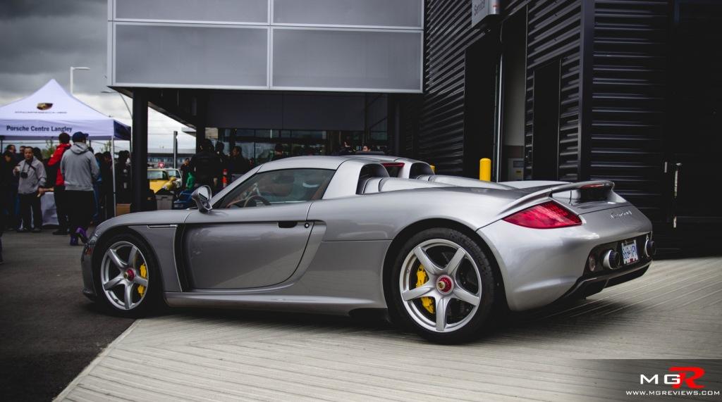 Porsche Center Langley Cars and Coffee - April 12 2015-22 copy
