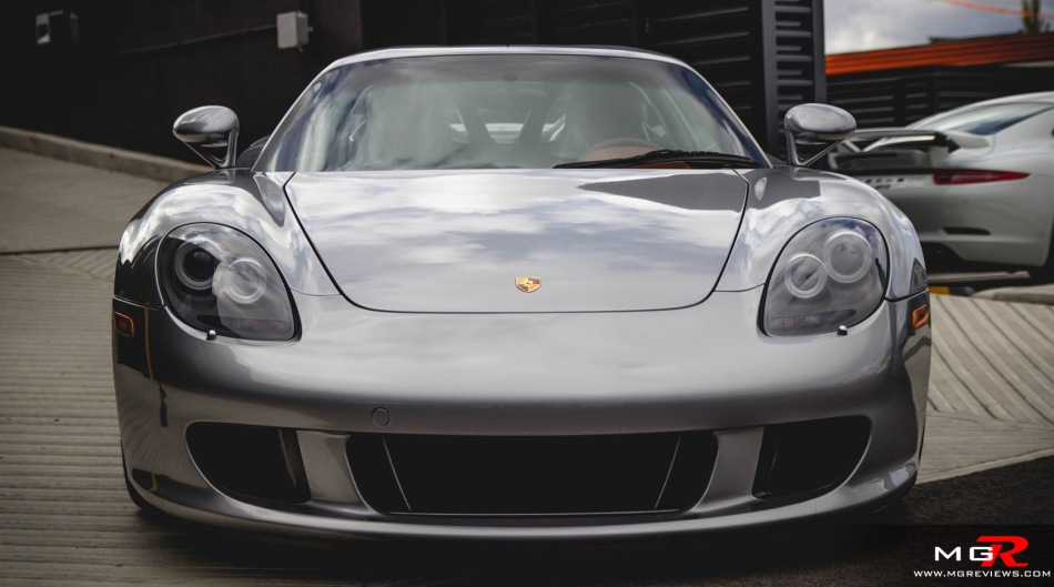 Porsche Center Langley Cars and Coffee - April 12 2015-25 copy
