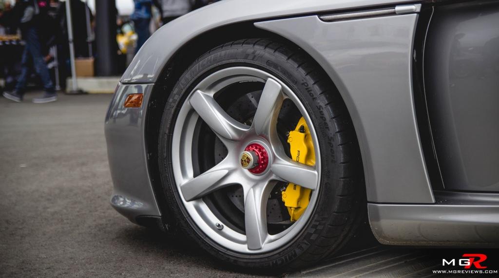 Porsche Center Langley Cars and Coffee - April 12 2015-26 copy