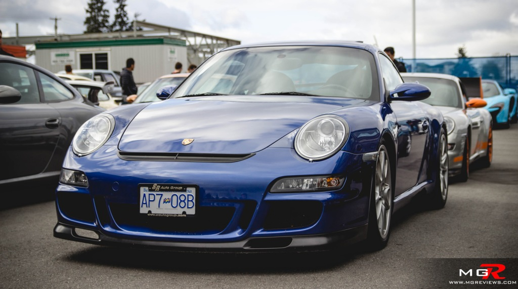 Porsche Center Langley Cars and Coffee - April 12 2015-28 copy