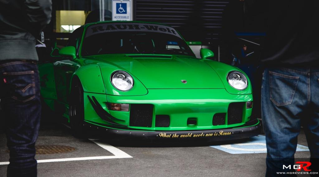 Porsche Center Langley Cars and Coffee - April 12 2015-29 copy