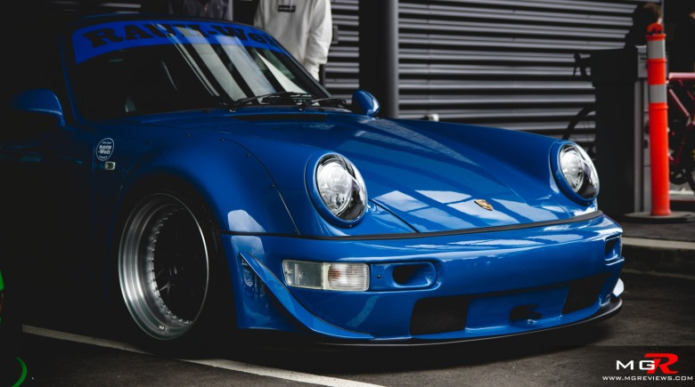 Porsche Center Langley Cars and Coffee - April 12 2015-30 copy