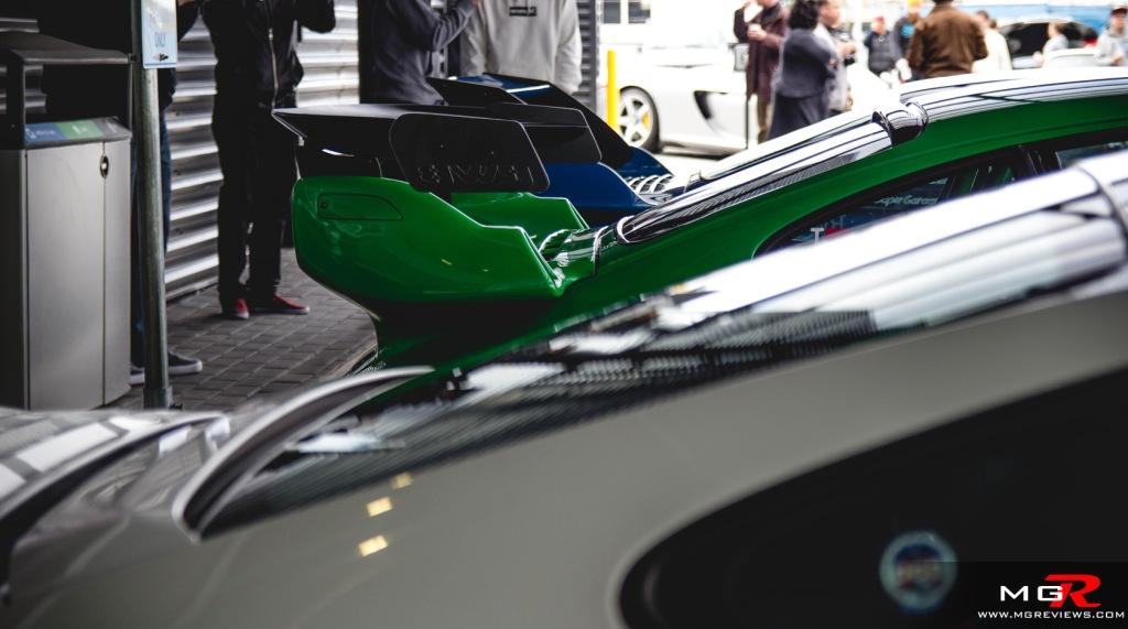 Porsche Center Langley Cars and Coffee - April 12 2015-31 copy