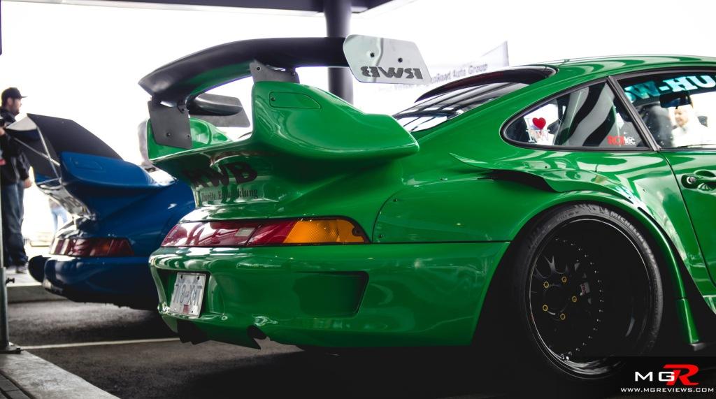Porsche Center Langley Cars and Coffee - April 12 2015-32 copy