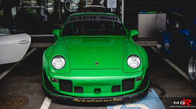 Porsche Center Langley Cars and Coffee - April 12 2015-33 copy