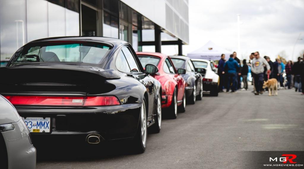 Porsche Center Langley Cars and Coffee - April 12 2015-35 copy