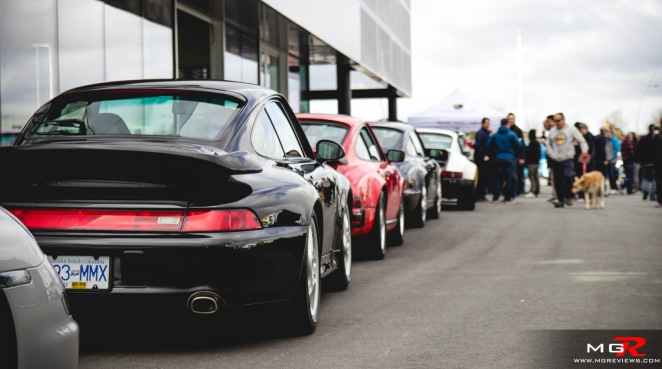 Porsche Center Langley Cars and Coffee - April 12 2015-35 copy