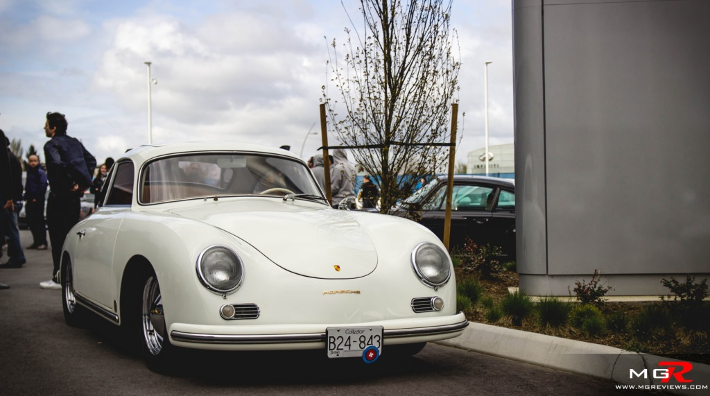 Porsche Center Langley Cars and Coffee - April 12 2015-36 copy