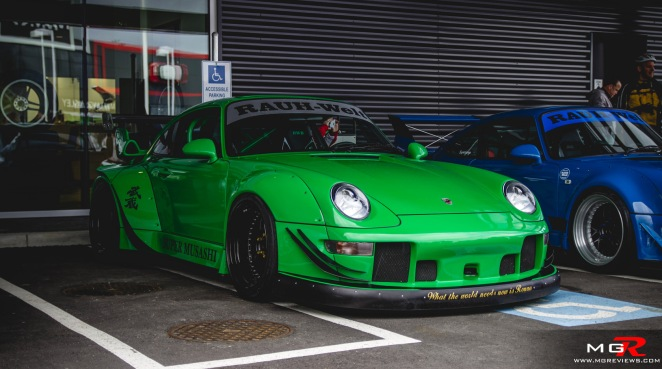 Porsche Center Langley Cars and Coffee - April 12 2015-37 copy
