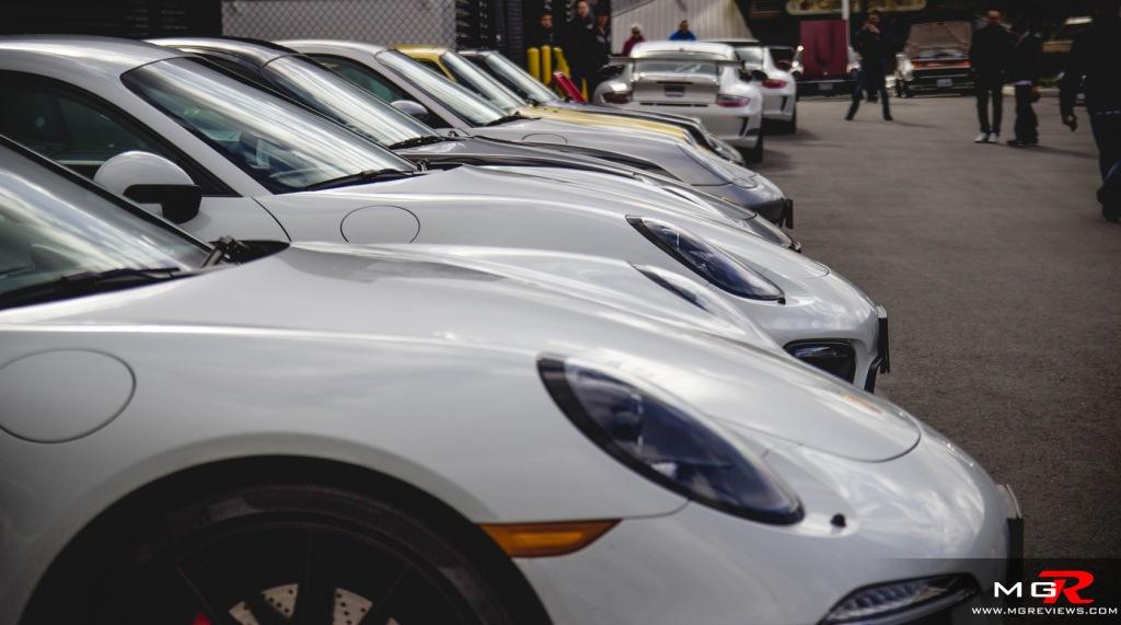 Porsche Center Langley Cars and Coffee - April 12 2015-40 copy