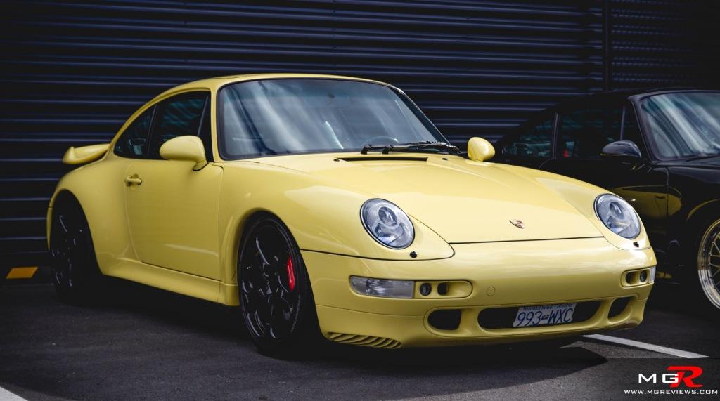 Porsche Center Langley Cars and Coffee - April 12 2015-41 copy