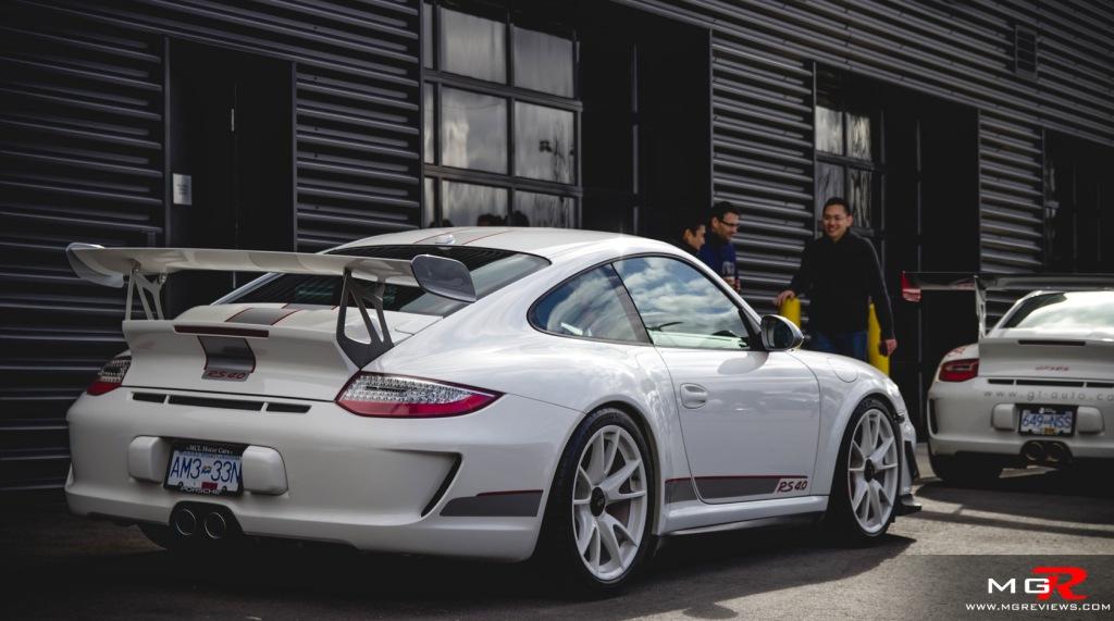 Porsche Center Langley Cars and Coffee - April 12 2015-42 copy