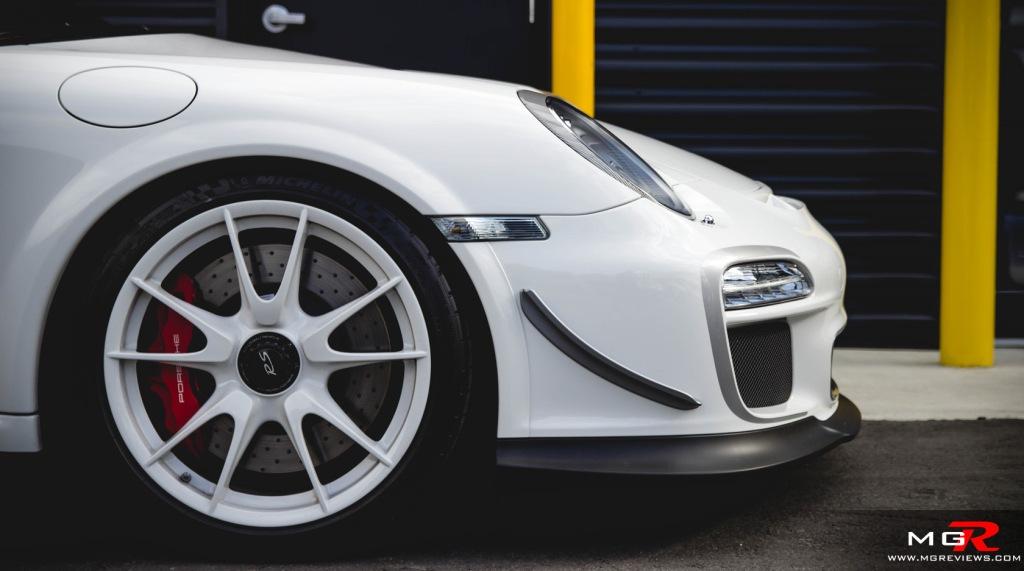 Porsche Center Langley Cars and Coffee - April 12 2015-43 copy