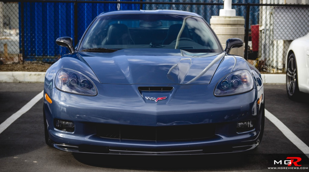 Porsche Center Langley Cars and Coffee - April 12 2015-45 copy