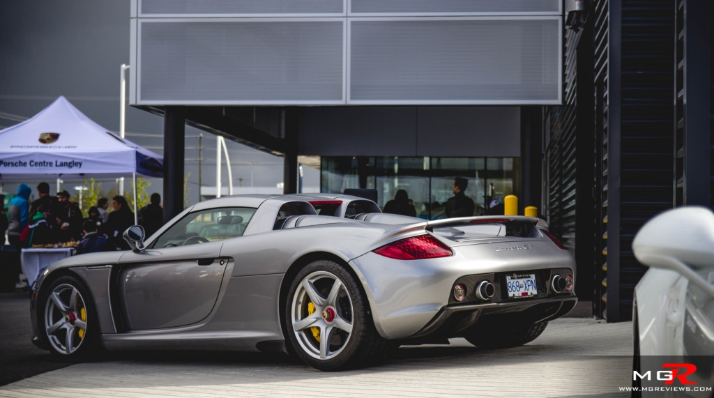 Porsche Center Langley Cars and Coffee - April 12 2015-47 copy