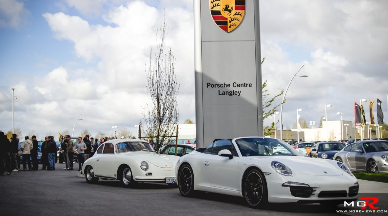Porsche Center Langley Cars and Coffee - April 12 2015-50 copy