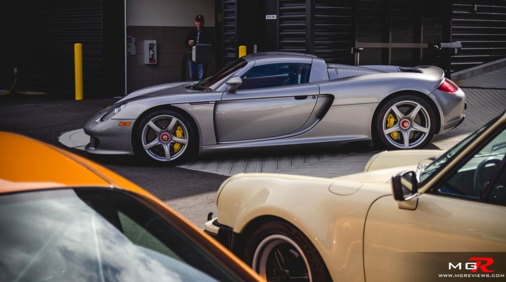 Porsche Center Langley Cars and Coffee - April 12 2015-51 copy