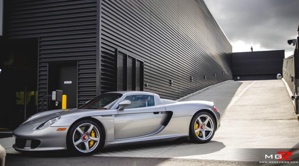 Porsche Center Langley Cars and Coffee - April 12 2015-52 copy