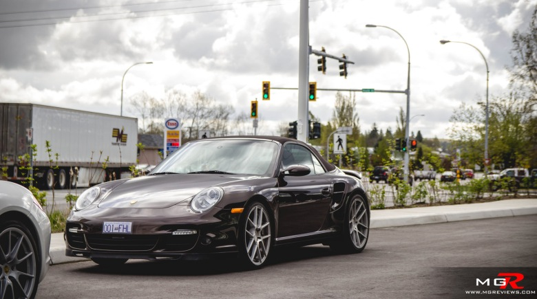 Porsche Center Langley Cars and Coffee - April 12 2015-54 copy