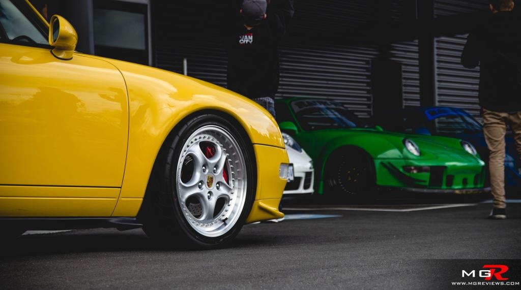 Porsche Center Langley Cars and Coffee - April 12 2015-56 copy