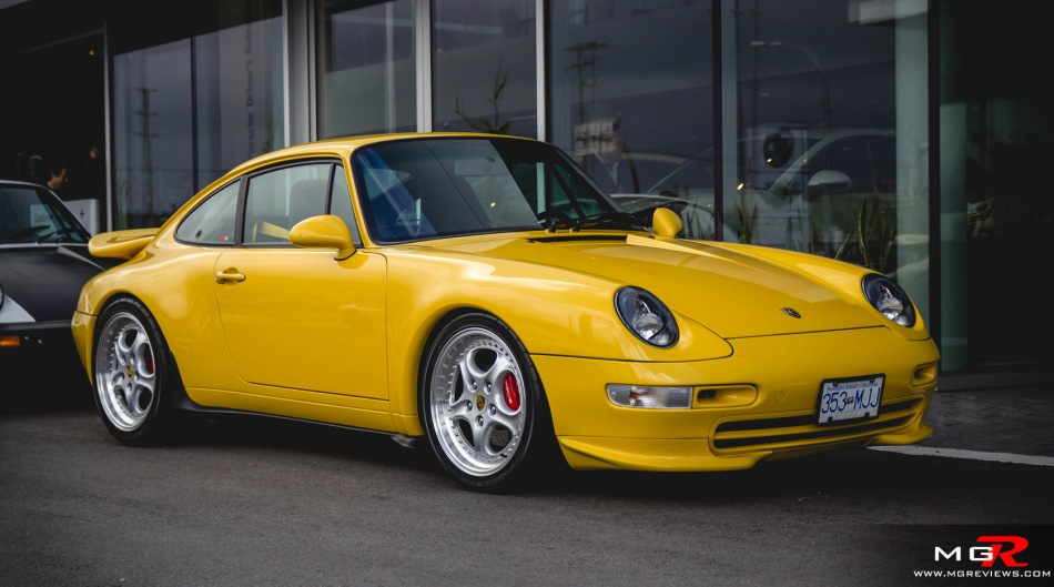 Porsche Center Langley Cars and Coffee - April 12 2015-57 copy