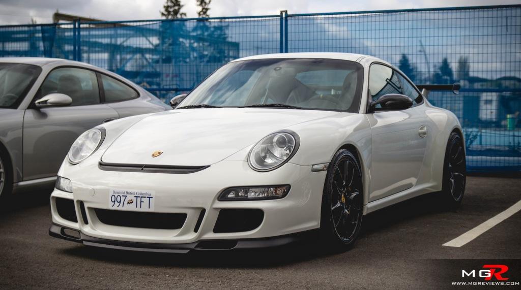 Porsche Center Langley Cars and Coffee - April 12 2015-6 copy