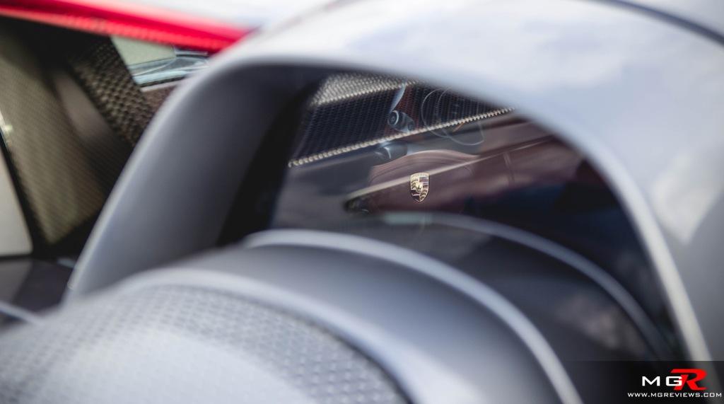 Porsche Center Langley Cars and Coffee - April 12 2015-60 copy