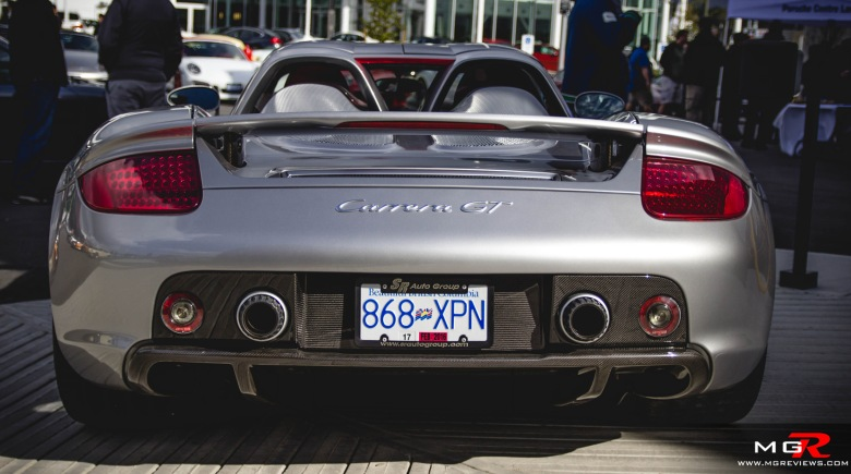Porsche Center Langley Cars and Coffee - April 12 2015-62 copy