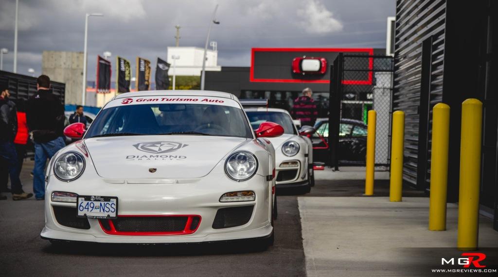 Porsche Center Langley Cars and Coffee - April 12 2015-65 copy
