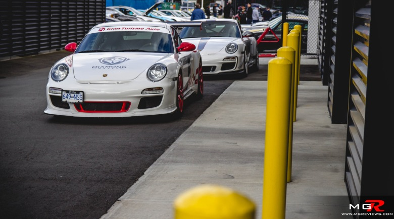 Porsche Center Langley Cars and Coffee - April 12 2015-66 copy