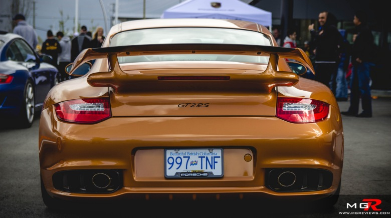 Porsche Center Langley Cars and Coffee - April 12 2015-67 copy