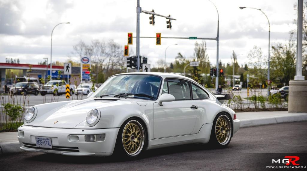 Porsche Center Langley Cars and Coffee - April 12 2015-68 copy