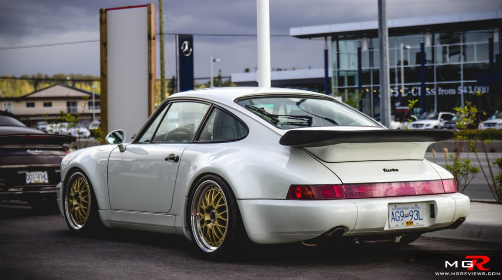 Porsche Center Langley Cars and Coffee - April 12 2015-69 copy