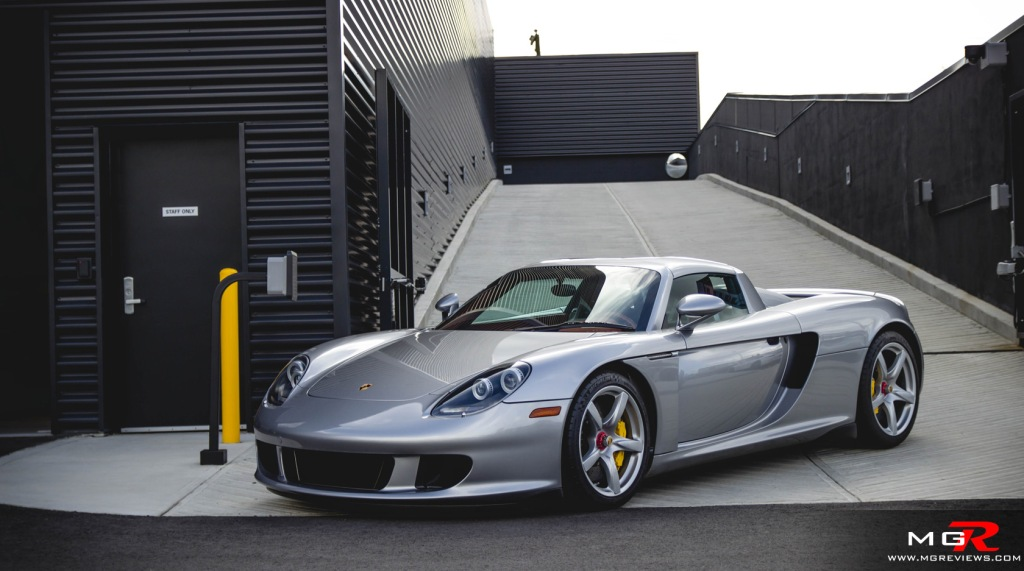 Porsche Center Langley Cars and Coffee - April 12 2015-70 copy