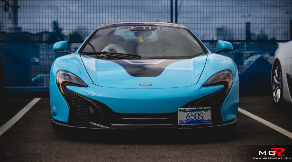 Porsche Center Langley Cars and Coffee - April 12 2015-8 copy