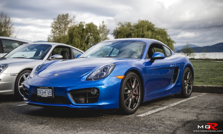 Weissach Cars & Coffee - April 11 2015-13 copy