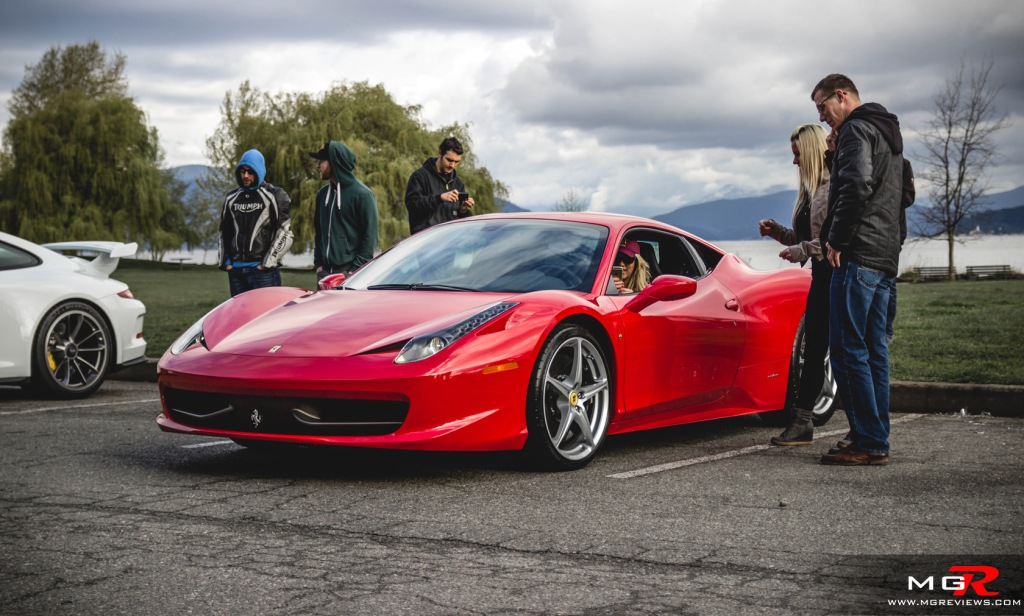 Weissach Cars & Coffee - April 11 2015-2 copy
