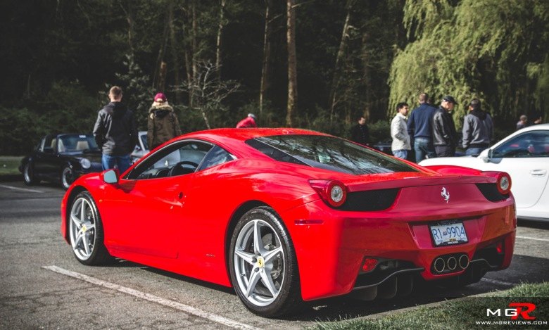 Weissach Cars & Coffee - April 11 2015-33 copy