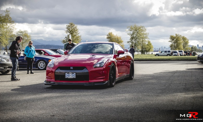 Weissach Cars & Coffee - April 11 2015-61 copy