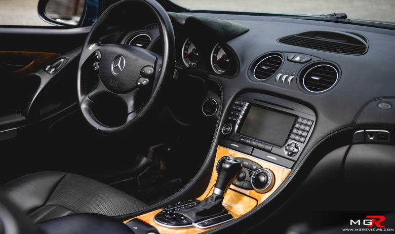 2005 Mercedes-Benz SL65 AMG-15 copy