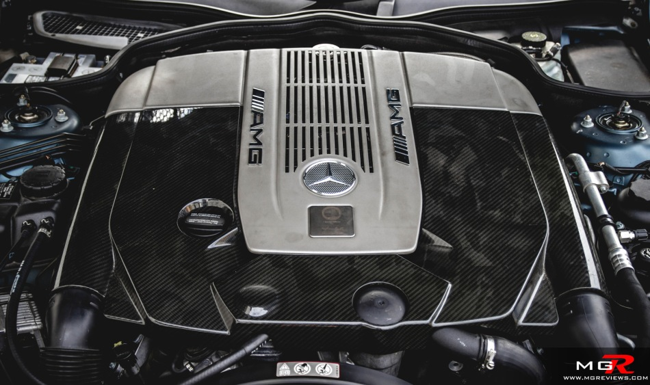 2005 Mercedes-Benz SL65 AMG-37 copy